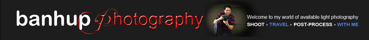 BanHup Teh Photography